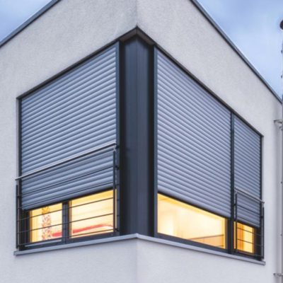Roller Shutters Sbw Group